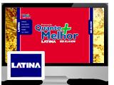 Latina Distribuirdora de Petróleo